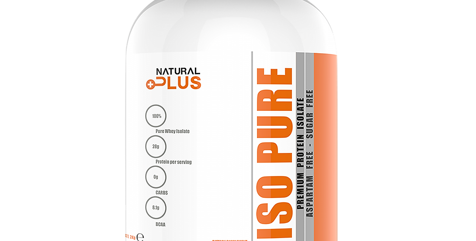 Iso Pure Protein