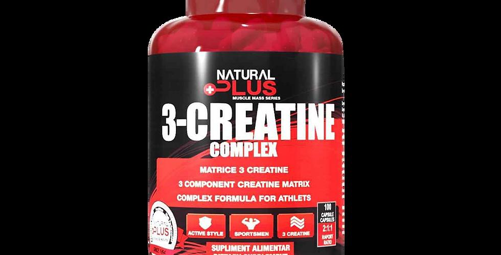 3-creatine complex