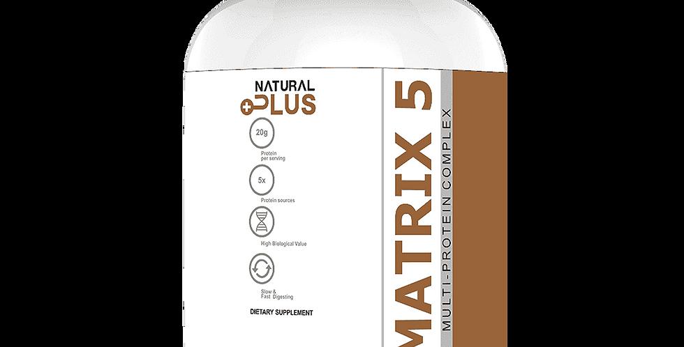 Matrix 5 Protein