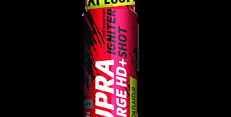 Pre Workout Supra+Charge HD Igniter Shot 60 ml