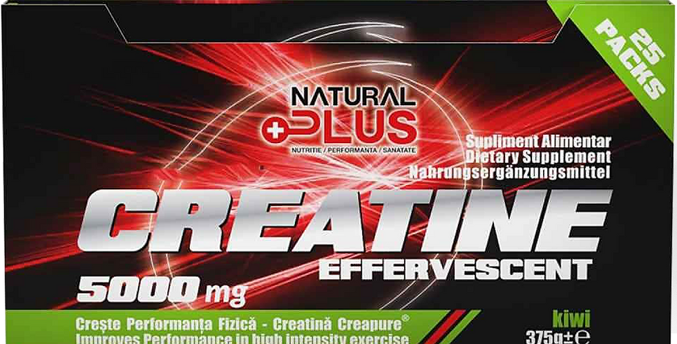 Creatine Efervescent