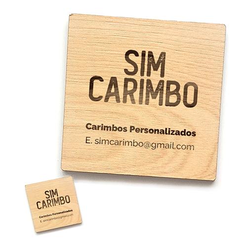 Carimbos Personalizados [GRANDES]