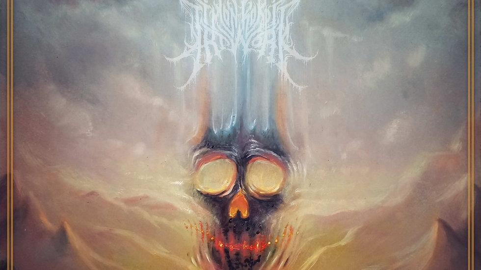 License - Pastell Skull