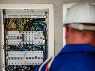 Danos elétricos causam maior número de sinistros