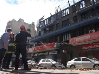 Fiscalização constatou quase 700 irregularidades em imóveis de Porto Alegre