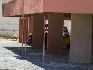 Desabamento acende alerta para prédios com danos estruturais