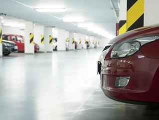 Carros maiores e garagens estreitas. Como resolver?