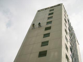 Conheça os critérios para contratar empresa de manutenção de fachadas