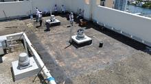 Obras no telhado do condomínio: de quem é a responsabilidade?
