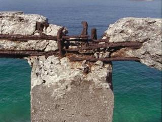 Previna-se contra a corrosão em estrutura