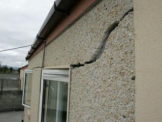 Cuidado com o prazo de garantia do seu prédio e com o uso incompatível