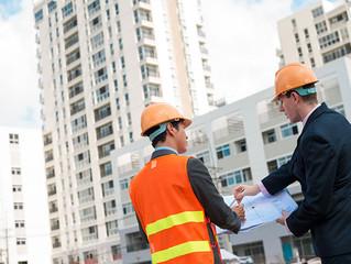 Vistorias cautelares: necessidade preventiva nas construções