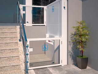 Acessibilidade nos condomínios: estatuto da pessoa com deficiência