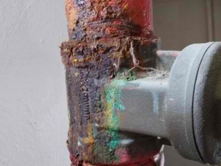 Sistema hidráulico: uma eterna preocupação dos síndicos