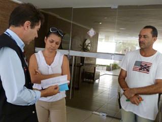 CREA orienta síndicos sobre manutenção de condomínios