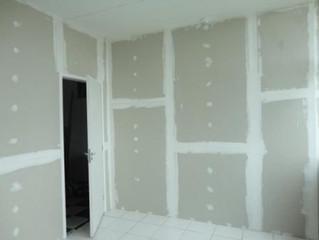 As paredes drywall e a norma de desempenho