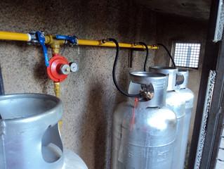 Instalações de gás no condomínio: cuidados essenciais