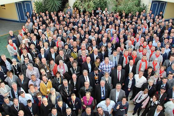 87è congrès EDT à Deauville (c) FNEDT.jp