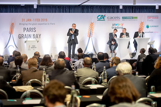 Paris Grain Day 2019 (c) Paris Grain Day