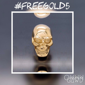 EP Release: OHHH GAWD - #FREEGOLD5
