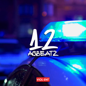 VIOL-ENT Sunday Exclusive • Week 81: AGbeatz - 12
