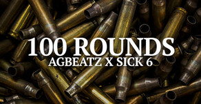VIOL-ENT Sunday Exclusive • Week 69: AGbeatz x Sick6 - 100 Rounds
