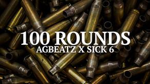 VIOL-ENT Sunday Exclusive • Week 69: AGbeatz x Sick6 - 100 Rounds