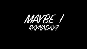 VIOL-ENT Sunday Exclusive • Week 74: Raynadayz - Maybe I