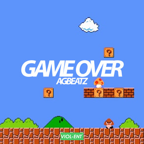 VIOL-ENT Sunday Exclusive • Week 99: AGbeatz - Game Over