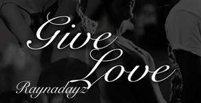 VIOL-ENT Sunday Exclusive • Week 93: Raynadayz - Give Love