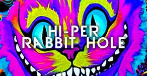 VIOL-ENT Sunday Exclusive • Week 91: HI-PER - Rabbit Hole
