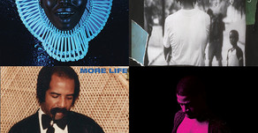 December, The Best Month For Music In 2016.