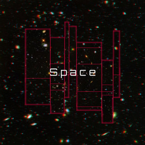 New EP• Ohhh Gawd x Sick 6 - Space