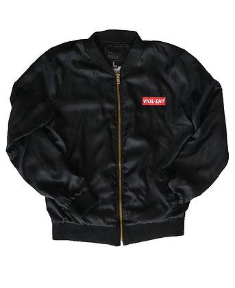 Limited Edition: VIOL-ENT Bomber Jacket