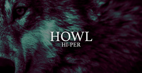 VIOL-ENT Sunday Exclusive • Week 88: Hi-Per - Howl