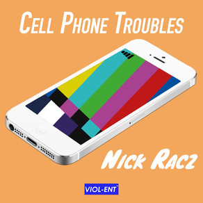 VIOL-ENT Music • New Heat: Nick Racz - Cell Phone Troubles
