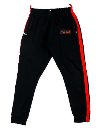 BLOODLINE Fitted Joggers