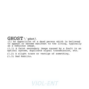 [ALBUM] VIOL-ENT Sunday Exclusive • Week 96: Bad Habiits - GHOST