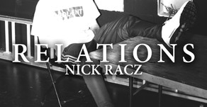VIOL-ENT Sunday Exclusive • Week 80: Nick Racz - Relations