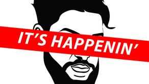 VIOL-ENT Sunday Exclusive • Week 89: JOE-Di - IT'S HAPPENIN'