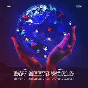 New Heat • Jon Lootz - BoyMeetsWorld