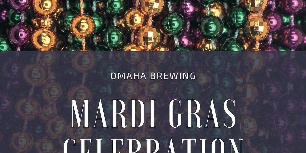 Mardi Gras Celebration & Seafood Boil
