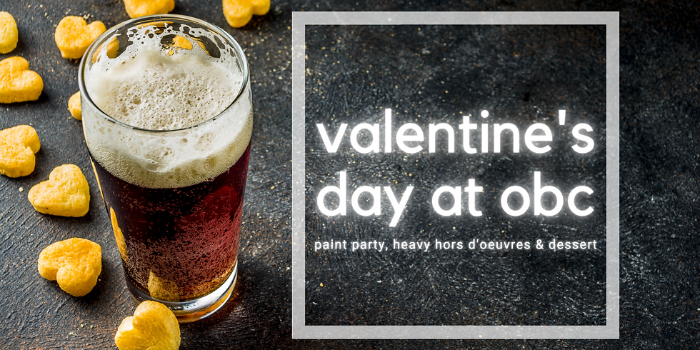 Valentine's Day at OBC
