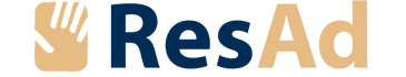 ResAd, s.r.o. logotype