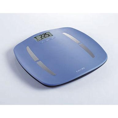Balança Digital Inteligente 180Kg CAMRY, mede a taxa de gordura corporal