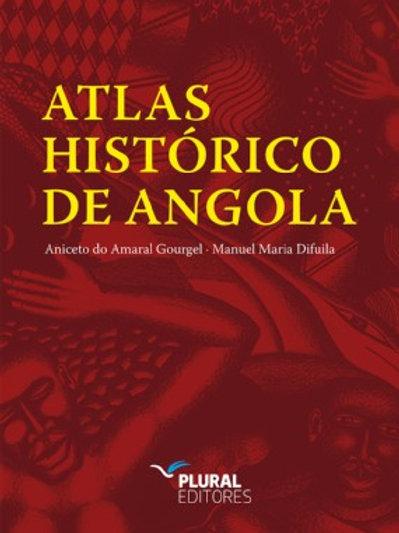 Atlas Histórico de Angola