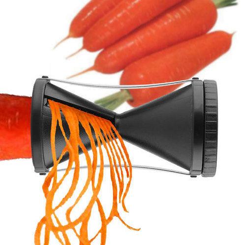 Cortador de legumes em espiral
