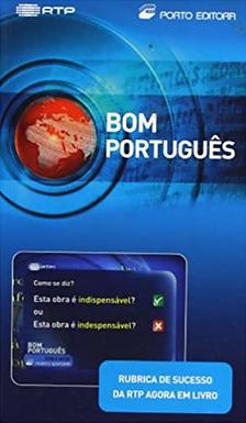 Bom Português Edição Porto Editora