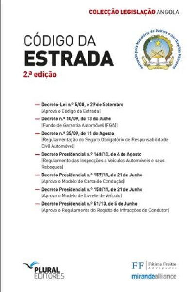 Código da Estrada - versão académica