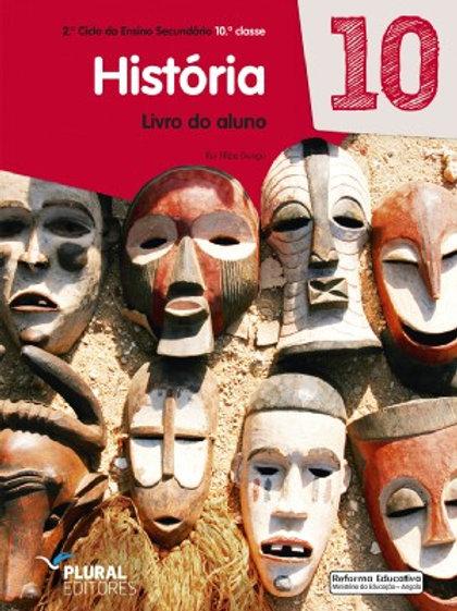História 10ª Classe